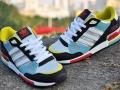 Adidas ZX 750 Men: обувь на все случаи жизни