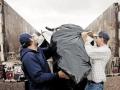 заказать вывоз строительного мусора, услуги манипулятора москва