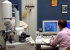 Просвечивающая электронная микроскопия
