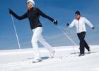 Лыжный фитнес