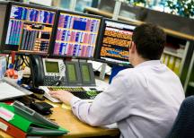Брокеры для торговли опционами
