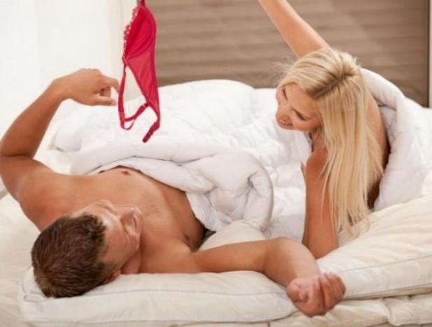 Рутине не место в супружеской жизни