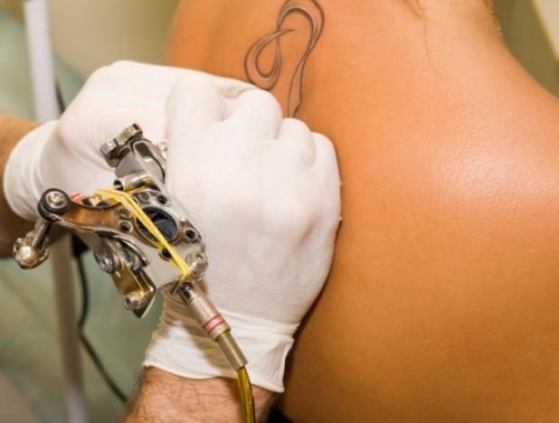 салон татуировок