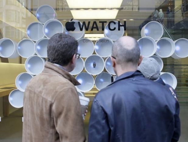 Популярные приложения для создания продукции Apple