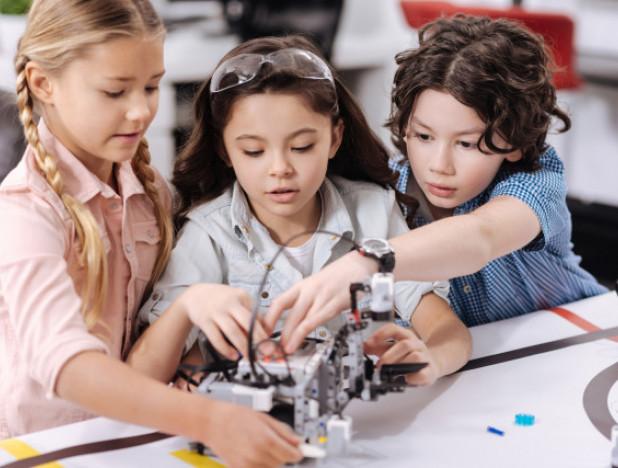 современное оборудование для школ