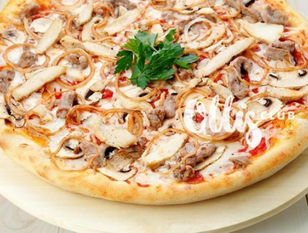 пицца Оренбург официальный сайт