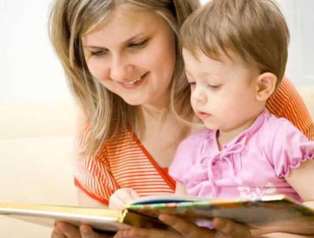 Роль книги в культурном и социальном развитии ребенка