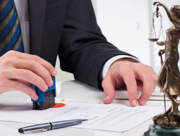 Работа с юридическими лицами