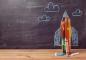 Как помочь своему ребенку избежать школьных страхов и неудач?
